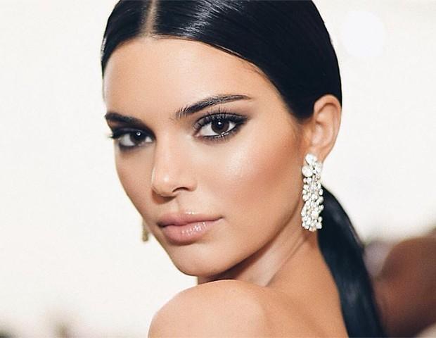 Kendall Jenner (Foto: Instagram)
