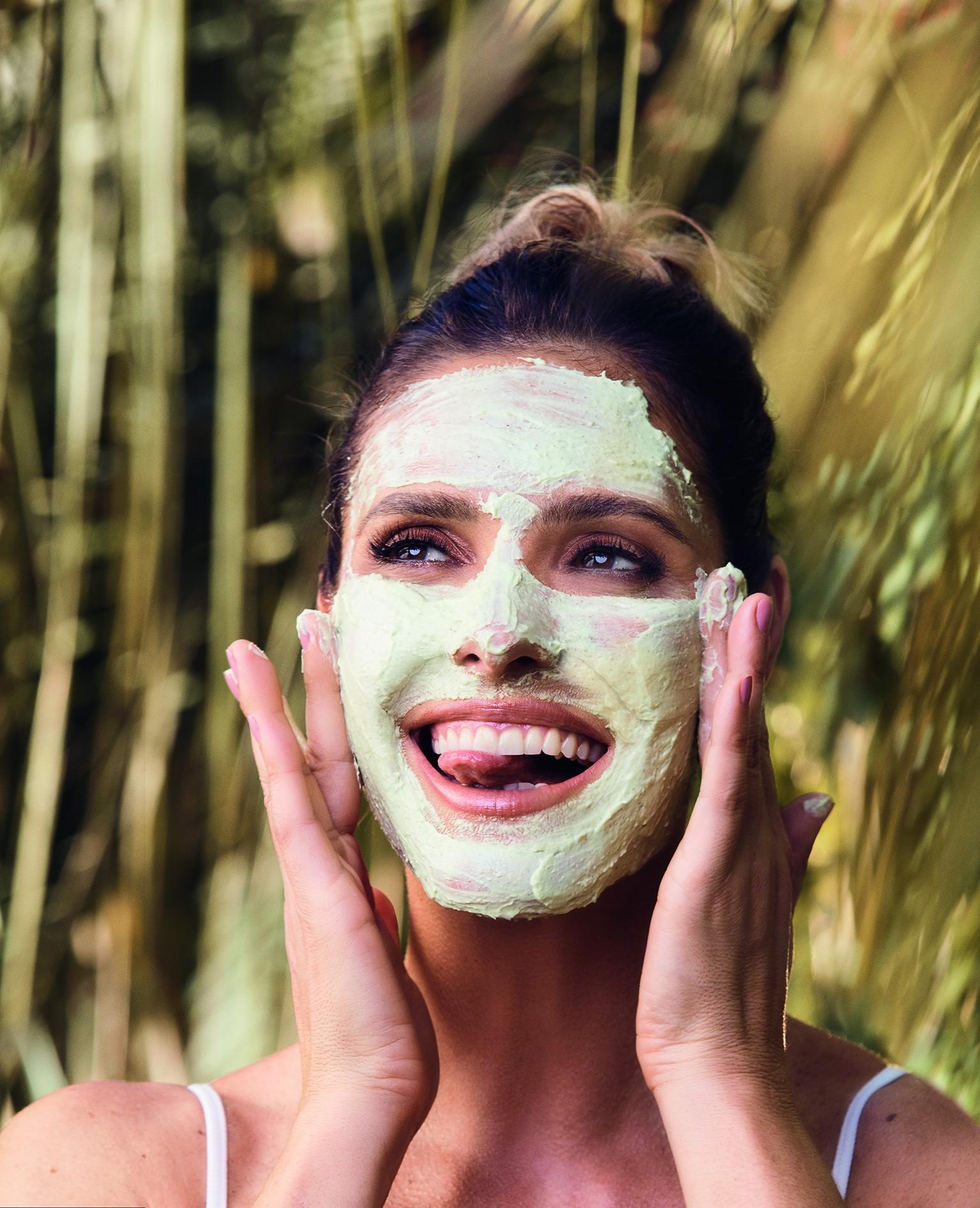 Conheça algumas atitudes para uma pele mais bonita. (Foto: Divulgação)