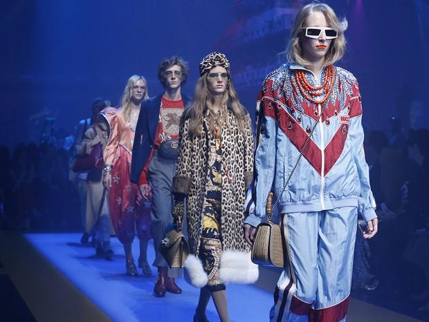 Os modelos da MAjor Model Brasil estão presentes em desfiles e campanhas de moda nacionais e internacionais