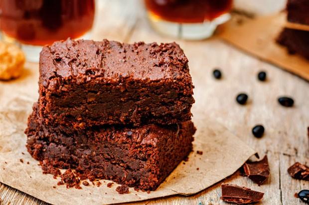 Brownie de café (Foto: Divulgação)