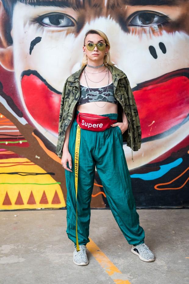 Sabia que você veste hip hop e não sabe? (Foto: Renan Olivetti @olivettirenan)