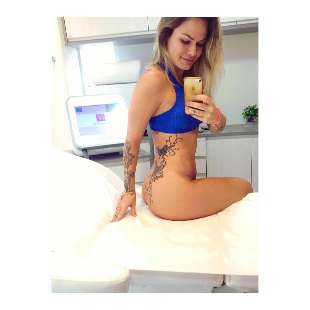 Nati Casassola (Foto: Reprodução / Instagram)